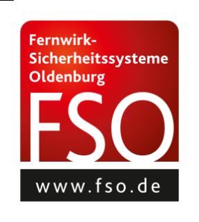 FSO Fernwirk-Sicherheitssysteme Oldenburg GmbH